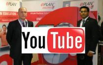 Link youtube2 cv