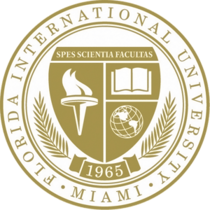 Florida international university seal cv