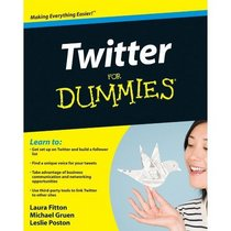 Twitter for dummies image cv