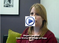 Village of hope video icon cv