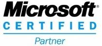 Microsoft certified partner rgb cv
