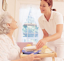 Elderly care 365 716987 cv