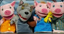 Pigs cv