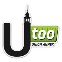 U too logo cv