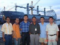 Team cv