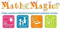 Mathemagics logo final3 cv