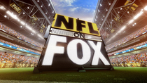 Fox nfl intro logo cv