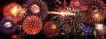 Fireworks cv