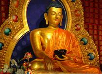Buddhism cv