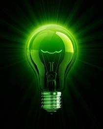 Green energy cv