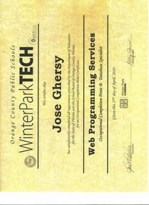 Diplomas ocp b front cv