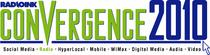 Convergence logo2010 cv