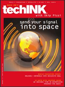 Techink cv