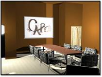 Meeting space cv