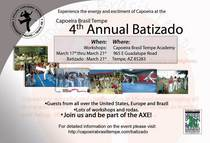 Cbt batizado 10 flyer back cv