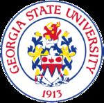 Georgia state university cv