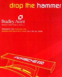 Bradley arant drop cv