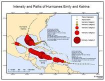 Hurricanes cv