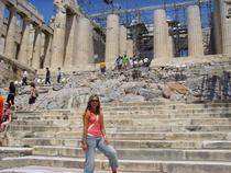 Acropolis cv