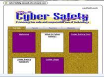 Cybersafety eboard cv