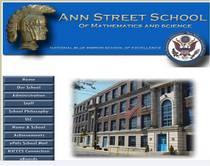 Ann street cv