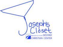 Joseph s closet logo cv