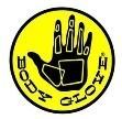 Bodyglove logo cv