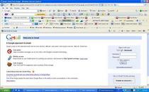 Gmail cv
