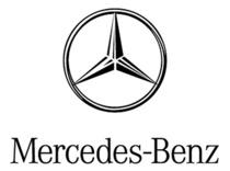 Mercedes logosu cv