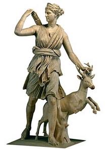 Artemis cv