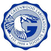 Greenwood logo nav cv