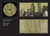 Gibson wilco album cv