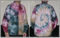 Shirt cv