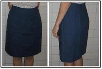 Skirt cv