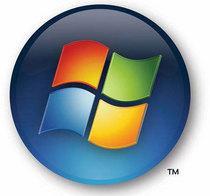 Windows vista logo cv