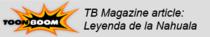 Tb mag new cv