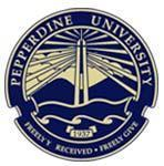 Pepperdine seal cv
