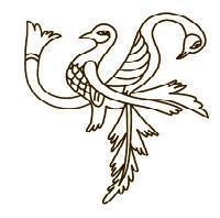 Armenian professional society logo cv