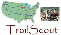 Trailscout cv
