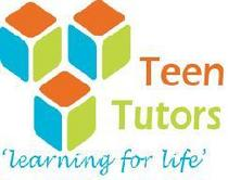 Teen tutors logo cv