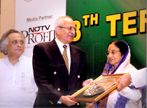 Teri award cv