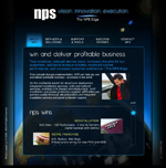 The nps edge cv