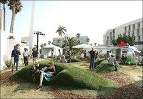 Lawn lounge 6 cv