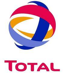 Total logo cv