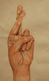 Asl hand alyse cv