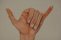 Darian hand cv