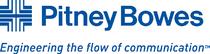 Pitney bowes logo cv