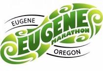 Eugene marathon logo cv