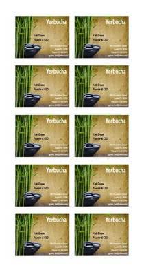 Yerbuch bc cv