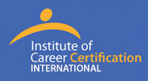 Institute for career certification international cv